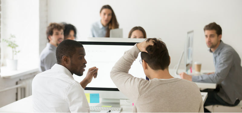 دلایل اصلی شکست تغییر در سازمانها